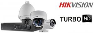 Hikvision video megfigyelő rendszerek